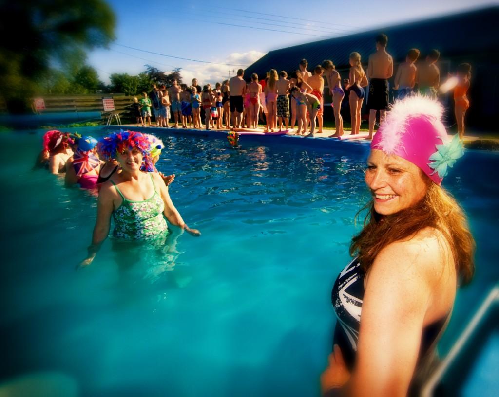 askham pool